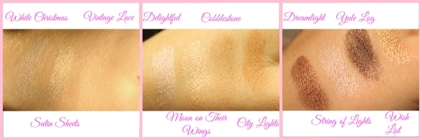 Swatch Le grand Palais Too faced_ 1-4